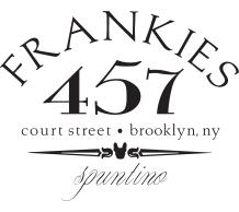 Frankies 457