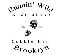 Runnin Wild Shoes