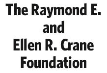 Raymond E. and Ellen R. Crane Foundation